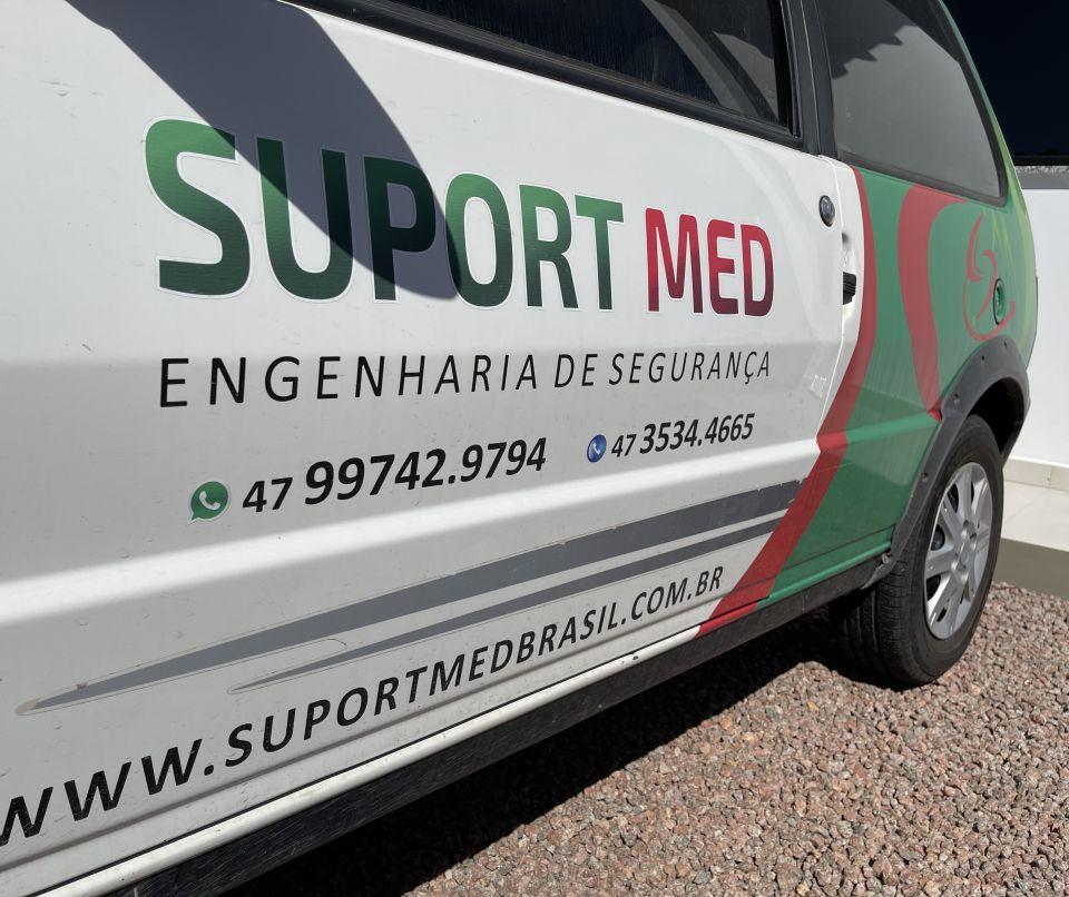 Saiba quais os serviços oferecidos pela SuportMed Brasil!